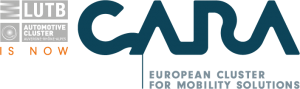 CARA European Cluster for Mobility Solutions / RP : Jean Remy, Intelligible
